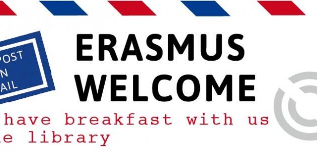 ERASMUS WELCOME WEB15-01