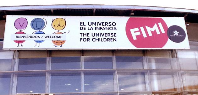 FIMI Fèria València