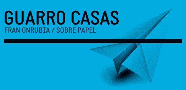 Conferencia Guarro Casas
