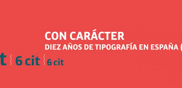 6 congres tipografia