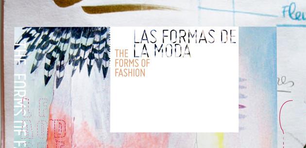 Las formas de la moda